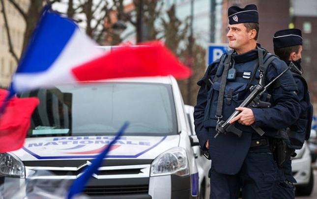 Fransada aksiyalarda 400-dən çox insan yaralandı