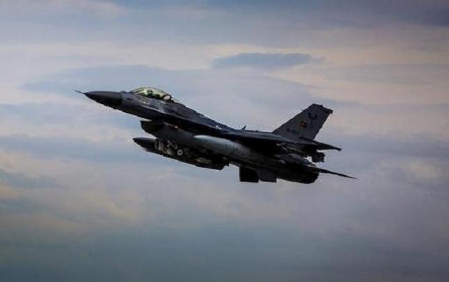Türkiyə qırıcıları İraqın şimalına bomba yağdırdı