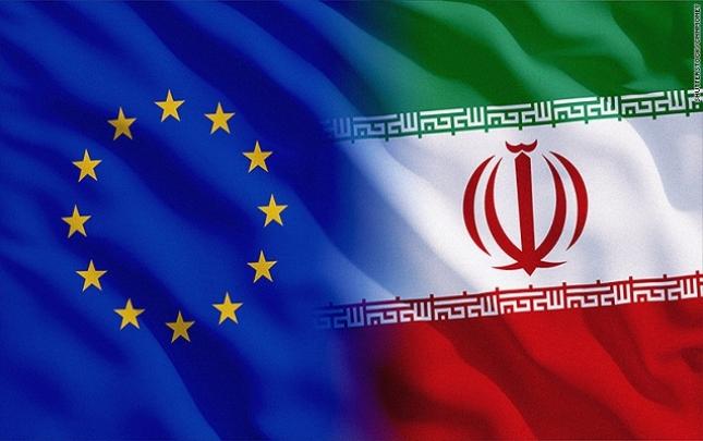 İranla Avropa İttifaqı arasında dollarsız ticarət qüvvəyə minir