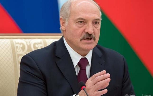 """""""Ruslar Belarusda daha yaxşı yaşayır"""""""