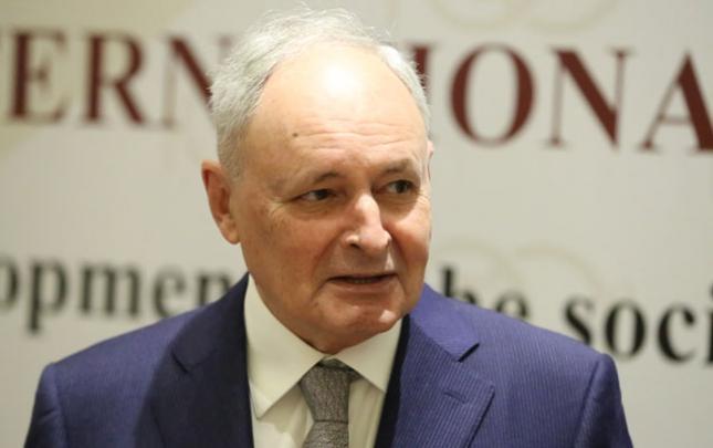 Oqtay Şirəliyev də tapşırıq verdi