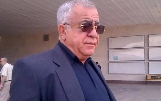 Sarkisyan büdcəyə 18 milyon dollar qaytardı