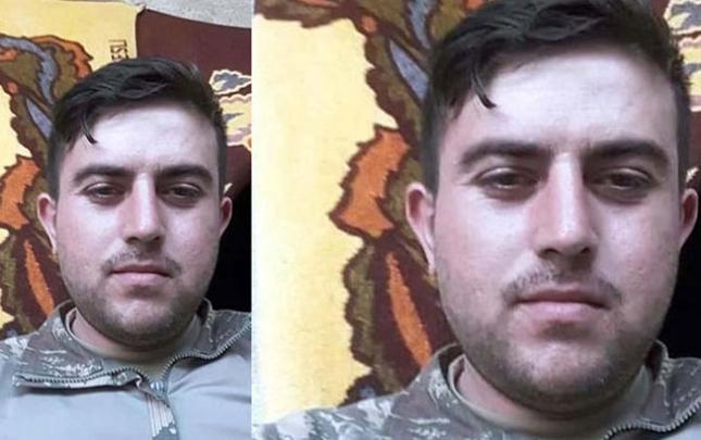 Türkiyədə yaralanan əsgərlərdən biri dünyasını dəyişdi