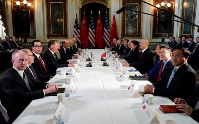 ABŞ və Çin razılığa gəldi