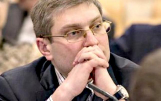 Rusiya prezidentinin eks-səlahiyyətli nümayəndəsi saxlanıldı