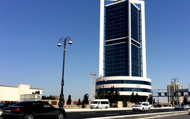 Dövlət Neft Fondu illik hesabatını açıqladı
