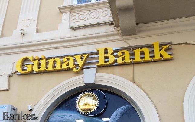 """""""Günay Bank"""" """"Sərfəli kart, qalmadı vaxt"""" kampaniyasına start verdi"""