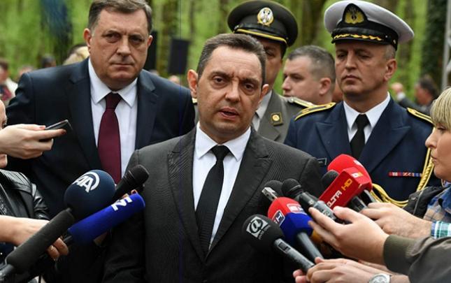"""""""Avropada tək ölkə qalsaq da, NATO-ya üzv olmayacağıq"""""""
