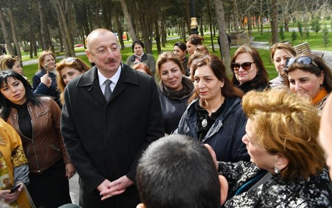 """""""Azərbaycanda pensiya və əməkhaqqı yenə artırılacaq"""""""