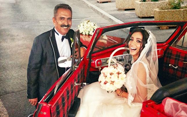 Boşanan məşhur cütlüyün təzminat qalmaqalı
