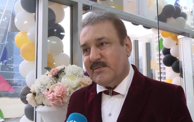 """""""Kişi kefə görə nəslini qurban verər?"""""""