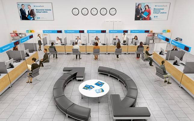 AccessBank üç gündə ödədiyi kompensasiyanın məbləğini açıqladı