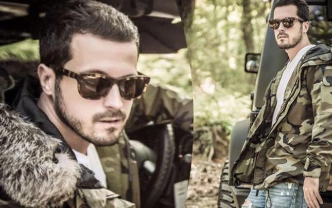 Orxan Gəncəbayın oğlu bıçaqlandı