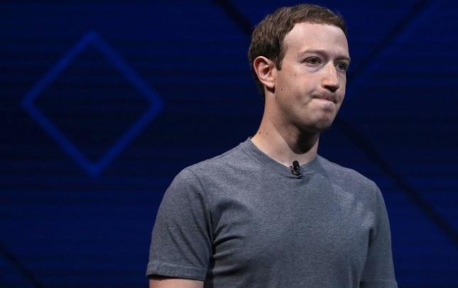 """""""Facebook"""" 5 milyard dollar cərimələnə bilər"""