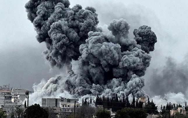 """ABŞ """"terrorçulara qarşı əməliyyat"""" adı ilə 1600 sivili öldürüb"""