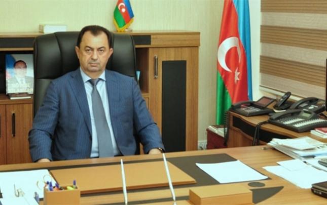 Prezident Taleh Qaraşova orden verdi