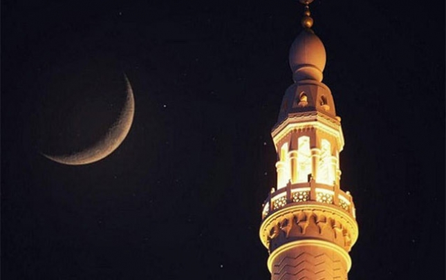 Sabah Ramazanın 15-ci günüdür