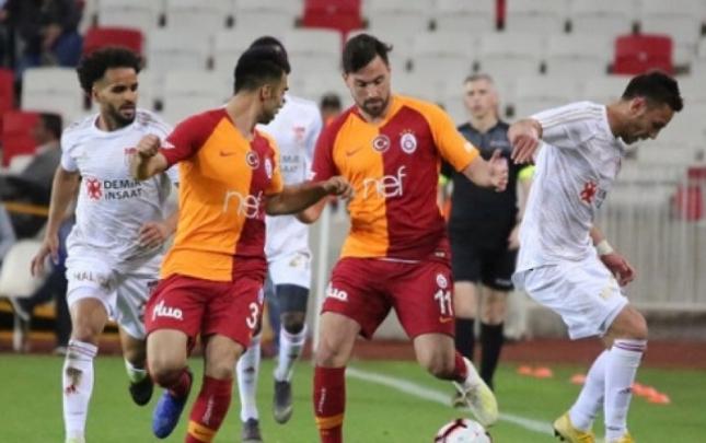 """""""Qalatasaray"""" məğlub oldu"""
