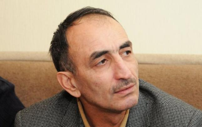 Prezident Murad Köhnəqalaya ev verdi
