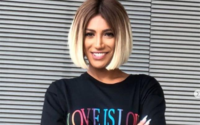 Röya LGBT-ni dəstəklədi, yüzlərlə təşəkkür aldı