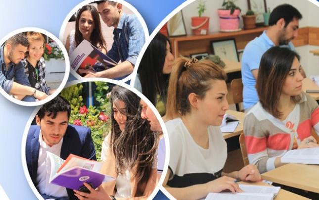 Odlar Yurdu Universiteti bakalavr pilləsinə tələbə qəbulu elan edir
