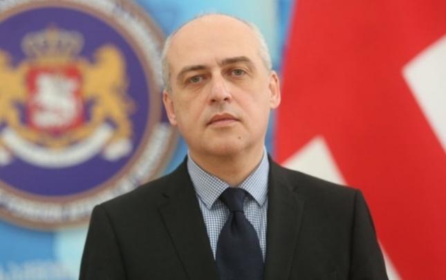 Gürcüstan Rusiyanı dəstəkləmədi
