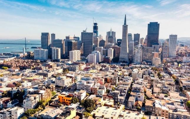 ABŞ-ın San-Fransisko şəhəri ilkə imza atdı