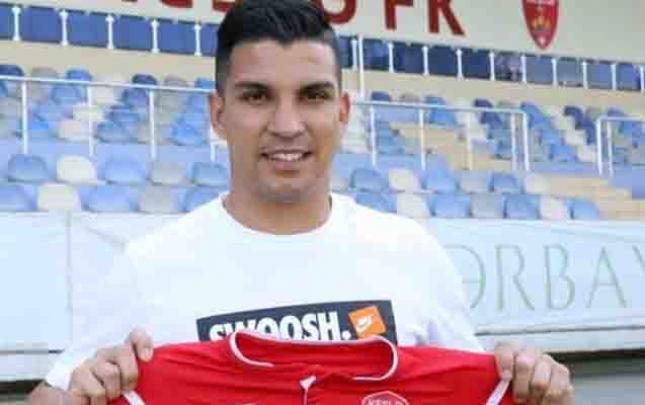Bakı klubundan yeni transfer