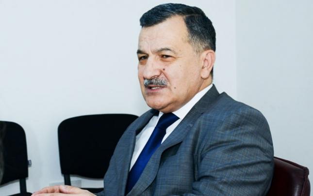 Sofiyada Azərbaycan və Ermənistan deputatları arasında mübahisə düşdü
