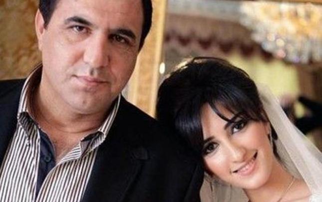 Manaf Ağayevin qızı ikinci ərindən də boşandı
