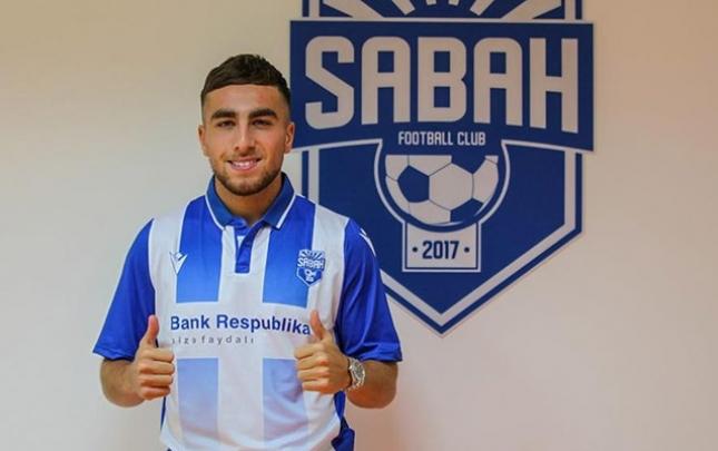 """""""Sabah"""" yeni transferini açıqladı"""