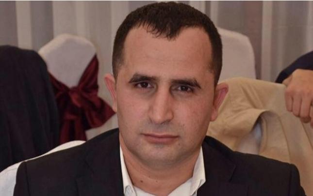 Azərbaycanlı bloger Rusiyada saxlanıldı
