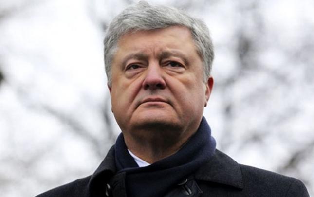 Poroşenko yenə sorğuya çağırıldı