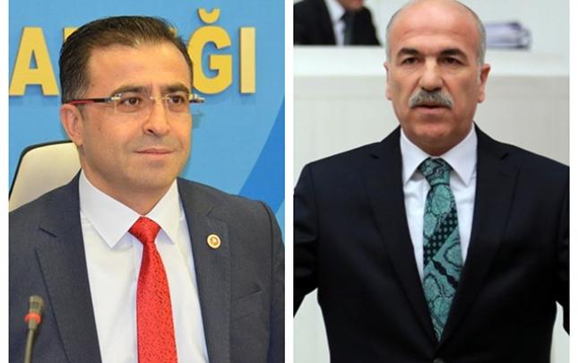 AKP-dən daha 2 istefa