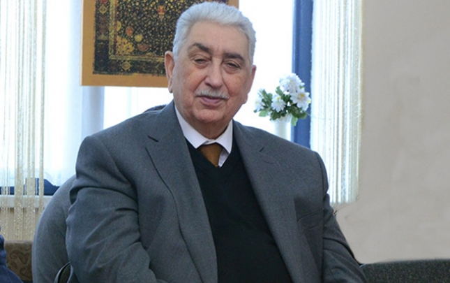Arif Babayev müalicə üçün Türkiyəyə aparılıb