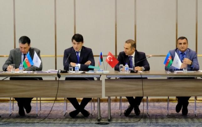 Xaricdə Yaşayan Azərbaycanlıların Koordinasiya Şuralarının I toplantısı keçirildi