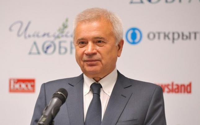 """""""Lukoyl"""" dünyanın ən yaxşı işəgötürən şirkətləri arasında"""
