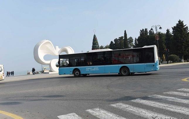 """""""Deyirlər ki, avtobus xarab olub, xəttə buraxılmayıb"""""""