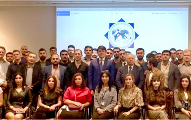 Polşa Azərbaycanlılarının Koordinasiya Şurası yaradıldı