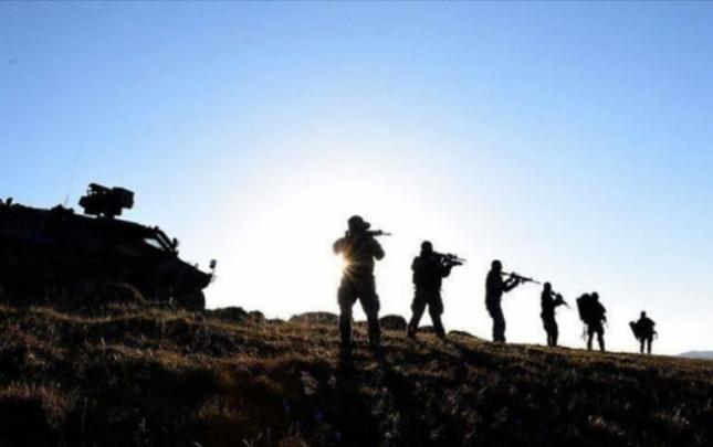 Türkiyə ordusu Münbiç əməliyyatına başladı