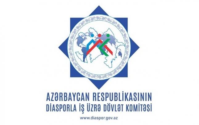 Avropadakı diaspor təşkilatları təxribatçı çağırışlara etiraz edir