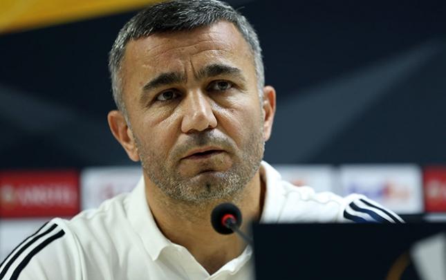 """""""Stadionumuzun dolu olmasını istəyirəm"""""""
