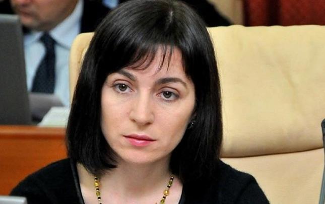 Moldova hökuməti istefaya göndərildi