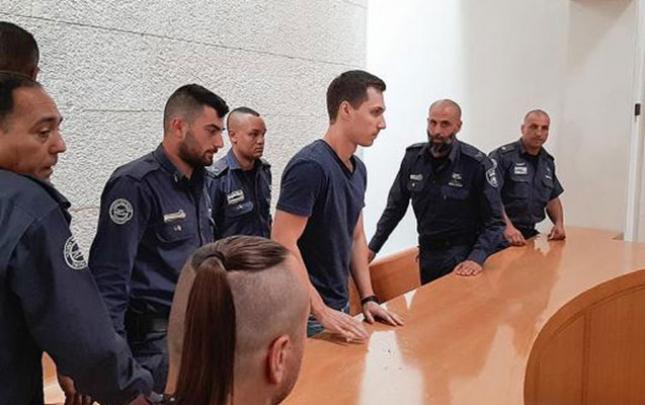 İsrail rusiyalı hakeri ABŞ-a verdi