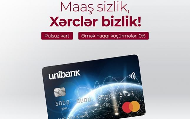 """""""Unibank""""dan biznes müştərilərinə daha bir dəstək"""