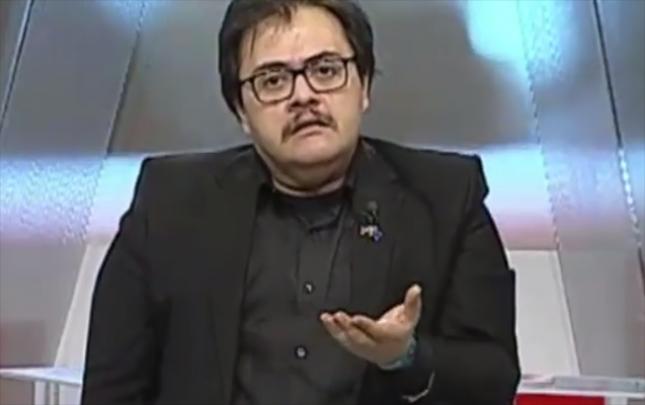 """Elçin Əlibəyli """"Space""""dən getdi"""