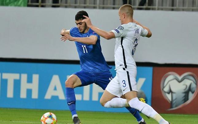 Millimiz Slovakiyaya da məğlub oldu
