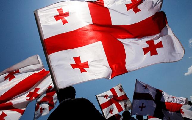 Tbilisi yeni aksiyaya hazırlaşır