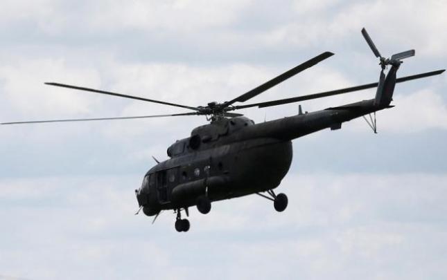 Əfqanıstanda ABŞ helikopteri qəzaya uğradı, 2 ölü