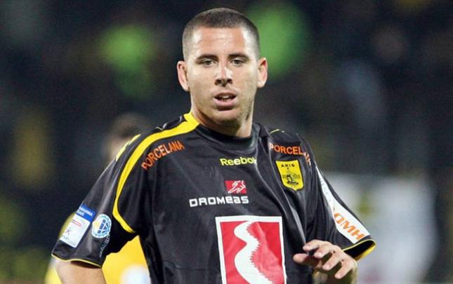 Azərbaycanda oynamış futbolçu bir ton narkotiklə tutuldu